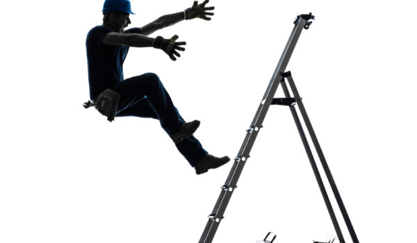 How To Prevent Ladder Falls